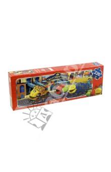 """Puzzle-220 MINI """"Чаггингтон"""", в ассортименте (А-PUM-CZ)"""