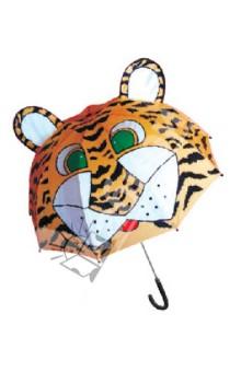 """Зонт детский """"Леопард"""" (33762)"""