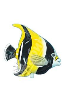 """Заводная игрушка """"Рыбка"""" 8,5 см. (32492)"""
