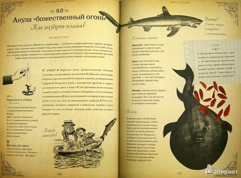 Иллюстрация 1 из 26 для Кулинария. Мои колдовские секреты - Брижит Бюлар-Кордо | Лабиринт - книги. Источник: Лабиринт
