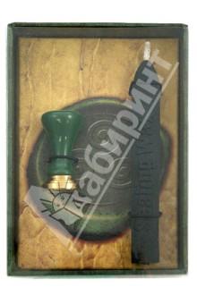 Печать Кельтская (17 мм)Другое<br>Печать Кельтская (17 мм)  <br>Печать из натурального воска. Материал не подходит для детей до 14 лет<br>
