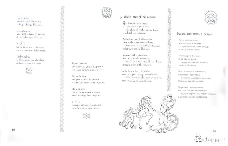 Иллюстрация 1 из 8 для Филиды и Барды. Из древней ирландской поэзии VI-XII вв. - Николай Сухачев   Лабиринт - книги. Источник: Лабиринт