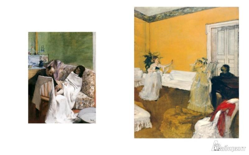 Иллюстрация 1 из 5 для Edgar Degas. 1834-1917. On the dance floor of modernity - Bernd Growe | Лабиринт - книги. Источник: Лабиринт