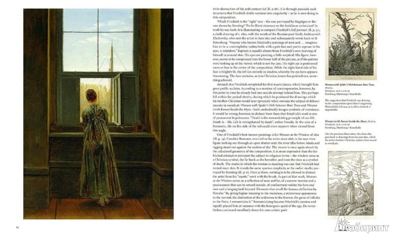 Иллюстрация 1 из 6 для Friedrich / Фридрих | Лабиринт - книги. Источник: Лабиринт