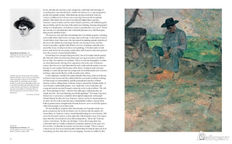 Иллюстрация 1 из 6 для Toulouse-Lautrec / Тулуз-Лотрек - Matthias Arnold | Лабиринт - книги. Источник: Лабиринт
