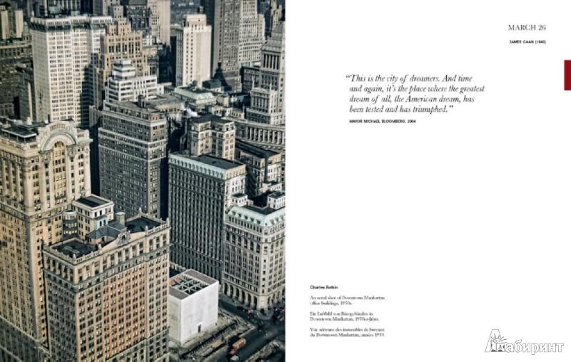 Иллюстрация 1 из 9 для 365 days. New York - Reuel Golden | Лабиринт - книги. Источник: Лабиринт