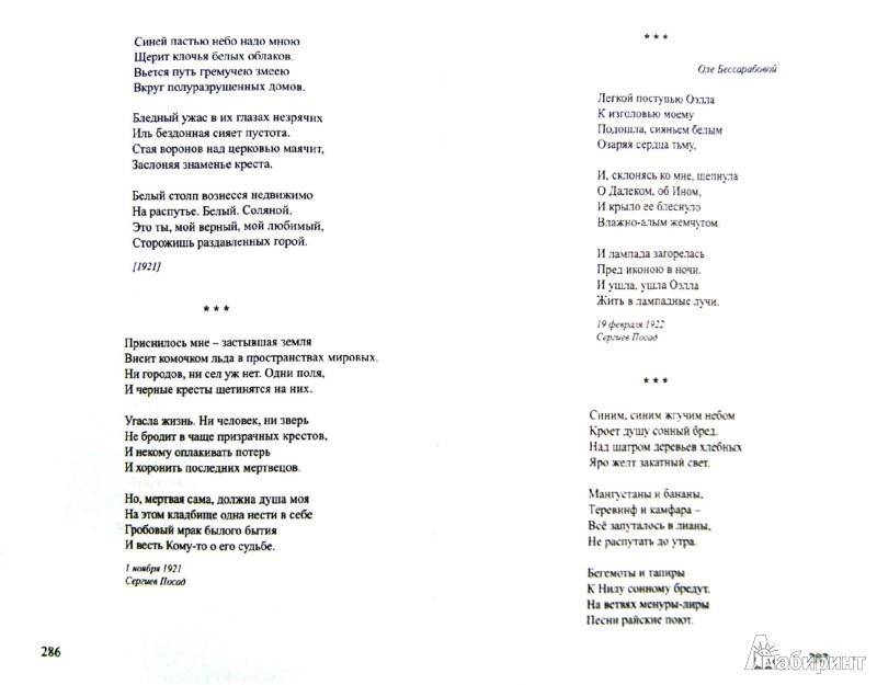 Иллюстрация 1 из 4 для Хризалида - Варвара Малахиева-Мирович | Лабиринт - книги. Источник: Лабиринт