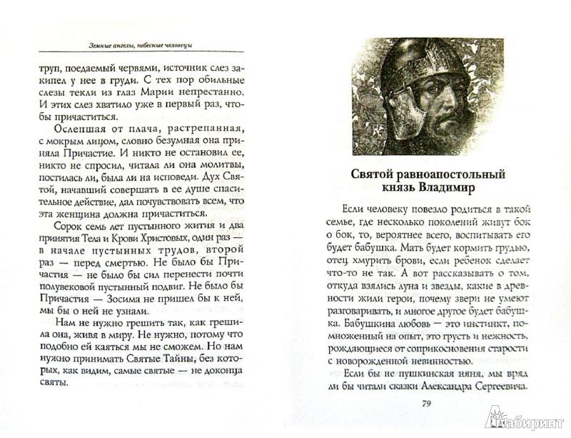 Иллюстрация 1 из 17 для Земные ангелы, небесные человецы - Андрей Протоиерей | Лабиринт - книги. Источник: Лабиринт