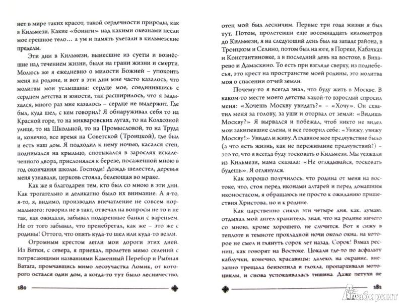 Иллюстрация 1 из 7 для Пока не догорят высокие свечи...: Избранная проза - Владимир Крупин   Лабиринт - книги. Источник: Лабиринт