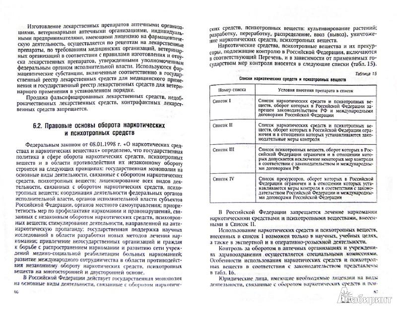 Правоведение учебник для вузов