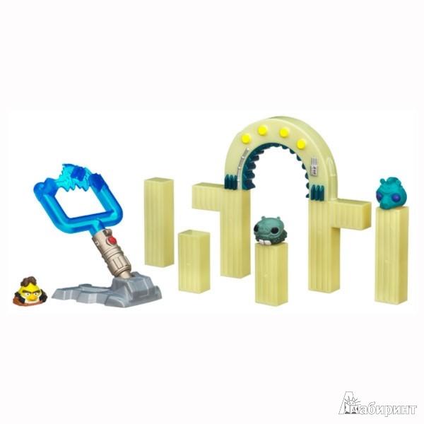 Иллюстрация 1 из 10 для Angry Birds Star Wars. Ответный Удар. В ассортименте (А2372Н) | Лабиринт - игрушки. Источник: Лабиринт