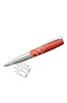 Ручка шариковая LOOM METALLIC, B, оранжевый (149002) Faber-Castell