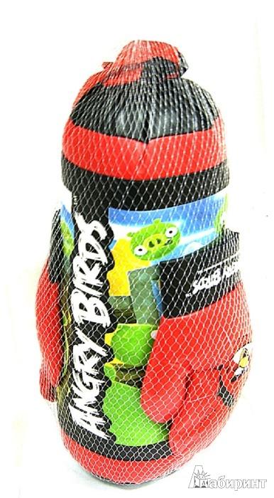"""Иллюстрация 1 из 3 для Набор для бокса """"Angry Birds"""" (T56171)   Лабиринт - игрушки. Источник: Лабиринт"""