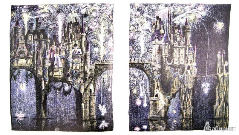 Иллюстрация 1 из 52 для Золушка: Сказки - Шарль Перро | Лабиринт - книги. Источник: Лабиринт