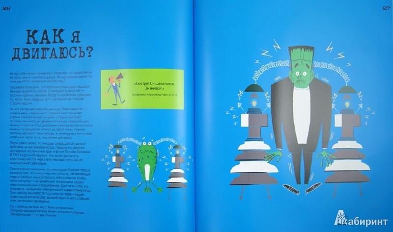 Иллюстрация 1 из 6 для Невероятно важные вопросы обо мне и о мире - Стивен Лоу | Лабиринт - книги. Источник: Лабиринт