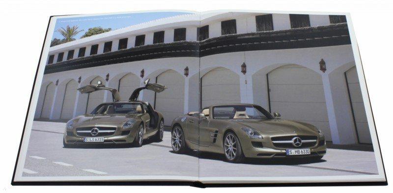 Иллюстрация 1 из 5 для Mersedes-Benz. Автомобиль мечты - Кристоф Фивег | Лабиринт - книги. Источник: Лабиринт