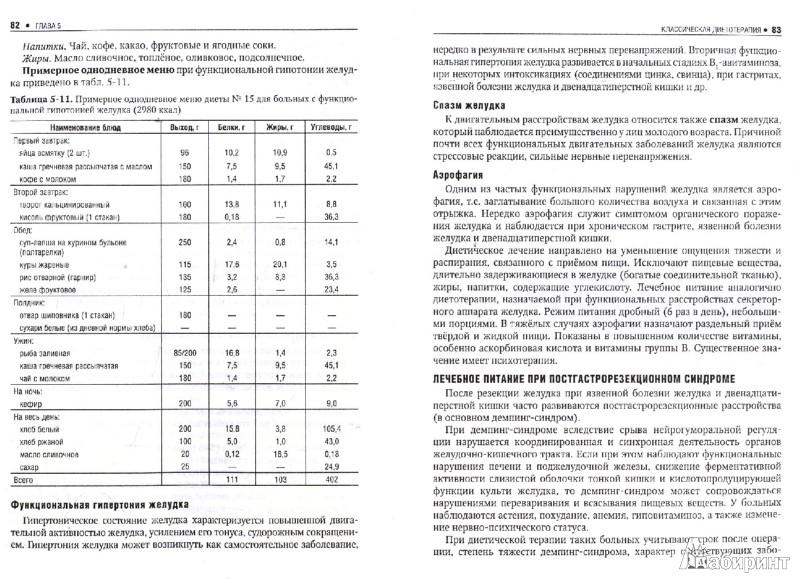 Иллюстрация 1 из 9 для Клиническая диетология - Виталий Шевченко   Лабиринт - книги. Источник: Лабиринт
