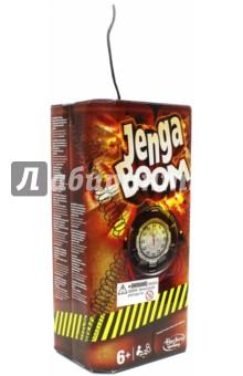 Настольная игра Jenga Boom (A2028)