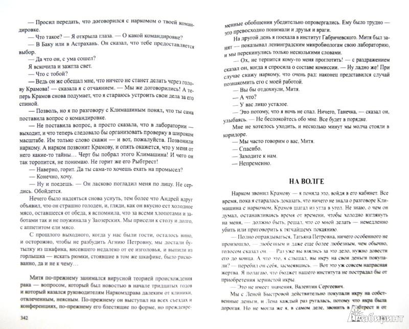 Иллюстрация 1 из 20 для Открытая книга - Вениамин Каверин   Лабиринт - книги. Источник: Лабиринт