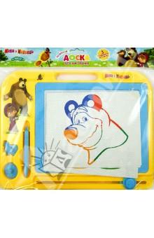 """Доска для рисования """"Маша и Медведь"""" (6664GT)"""