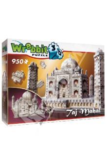 W3D-2001 Пазл 3D Тадж Махал (950 дет.) от Лабиринт