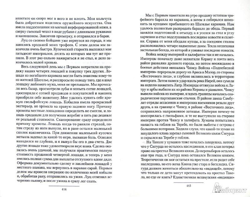 Иллюстрация 1 из 12 для Странник: Странник, Огненные дороги Геона. Битва за Танол - Игорь Чужин | Лабиринт - книги. Источник: Лабиринт