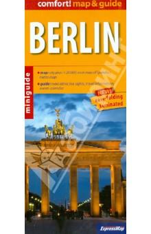 Berlin. 1:20 000