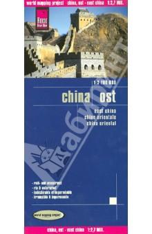 China, Ost 1: 2 700 000