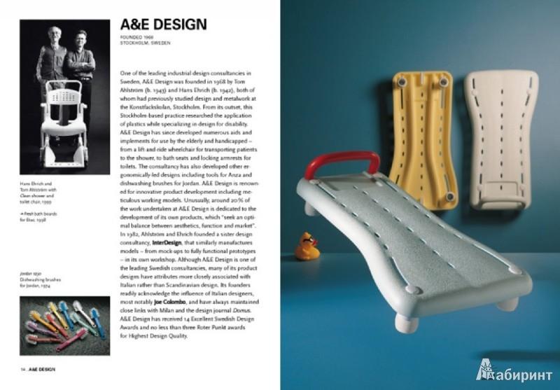 Иллюстрация 1 из 4 для Industrial Design A-Z | Лабиринт - книги. Источник: Лабиринт