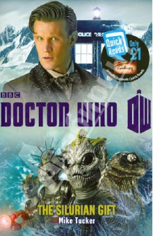 Tucker Mike Doctor Who: Silurian Gift