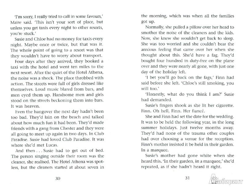 Иллюстрация 1 из 6 для The Perfect Holiday - Cathy Kelly   Лабиринт - книги. Источник: Лабиринт