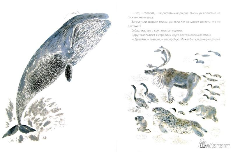 Иллюстрация 1 из 45 для Люля - Виталий Бианки | Лабиринт - книги. Источник: Лабиринт