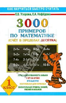 3000 �������� �� ����������. ���� � �������� �������. 1 �����