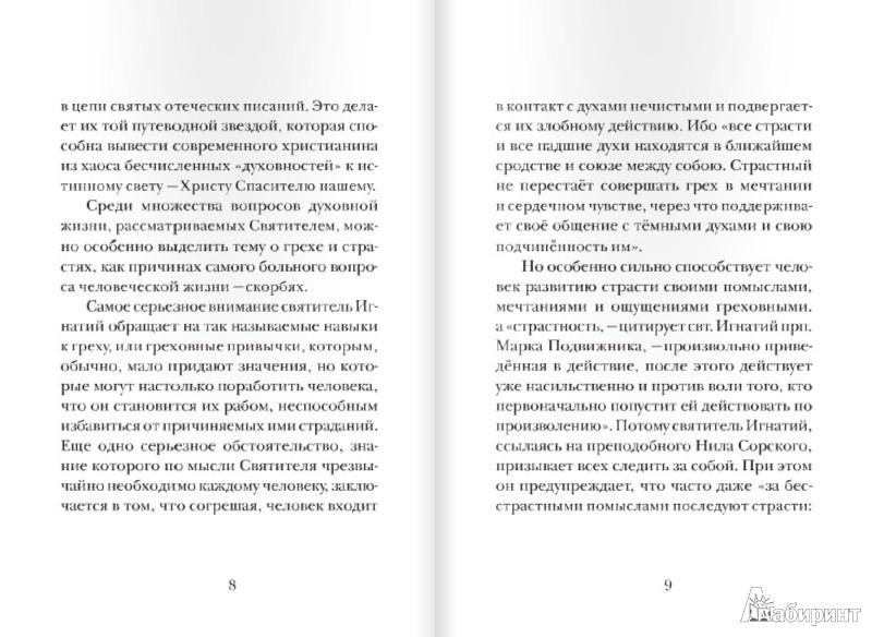 Иллюстрация 1 из 2 для Скорбь станет радостью - Игнатий Святитель | Лабиринт - книги. Источник: Лабиринт