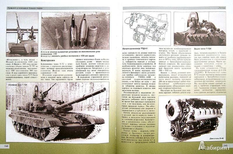 Иллюстрация 1 из 7 для Все современные танки в цвете. Коллекционное издание - Михаил Барятинский | Лабиринт - книги. Источник: Лабиринт