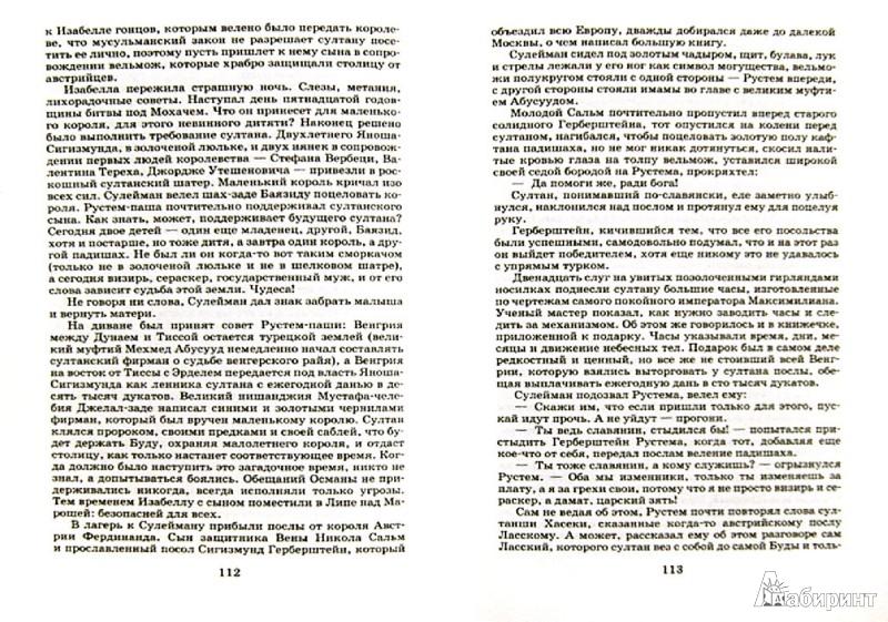 Иллюстрация 1 из 11 для Роксолана. Страсть Сулеймана Великолепного. Книга Вторая - Павел Загребельный | Лабиринт - книги. Источник: Лабиринт