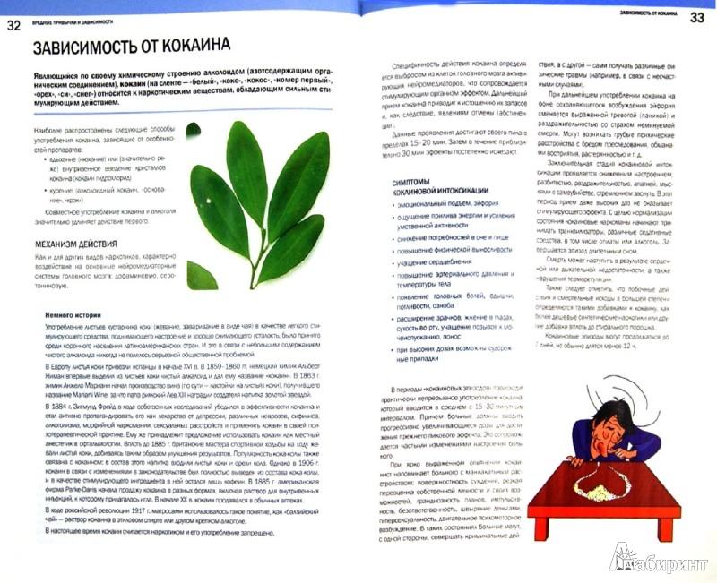 Иллюстрация 1 из 10 для Вредные привычки и зависимости. Нервно-психическое здоровье - Владимир Саламатов | Лабиринт - книги. Источник: Лабиринт