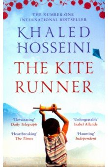The Kite RunnerХудожественная литература на англ. языке<br>Afghanistan, 1975: Twelve-year-old Amir is desperate to win the local kite-fighting tournament and his loyal friend Hassan promises to help him. But neither of the boys can foresee what will happen to Hassan that afternoon, an event that is to shatter their lives. After the Russians invade and the family is forced to flee to America, Amir realises that one day he must return to Afghanistan under Taliban rule to find the one thing that his new world cannot grant him: redemption.<br>