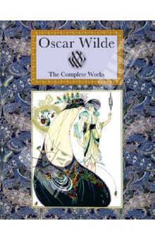 The Complete WorksХудожественная литература на англ. языке<br>Playwright, novelist, essayist, poet and epigrammatist, Oscar Wilde was Ireland s greatest and most inspired wit. Today he is remembered for the brilliance of his writing, and this complete edition of his works contains all his plays, his only novel, The Portrait of Dorian Gray, as well as his essays, poems and stories for children, The Happy Prince and Other Tales, and his more worldly stories for adults, Lord Arthur Savile s Crime and Other Stories.<br>Illustrated by Aubrey Beardsley, illustrator, caricaturist, poster-designer and novelist, and Charles Robinson, one of the most popular black-and-white artists of the Edwardian era.<br>