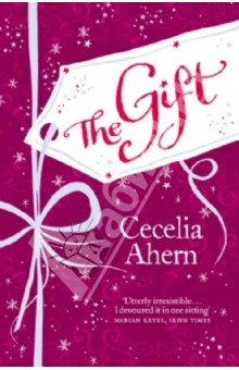 The GiftХудожественная литература на англ. языке<br>Step into the magical world of Cecelia Ahern in this heartwarming bestseller.<br>If you could wish for one gift this Christmas, what would it be?<br>Lou Suffern wishes he could be in two places at once. His constant battle with the clock is a sensitive issue with his wife and family.<br>Gabe wishes he was somewhere warm. When Lou invites Gabe, a homeless man who sits outside his office, into the building and into his life, Lou s world is changed beyond all measure…<br>An enchanting and thoughtful Christmas story that speaks to all of us abut the value of time and what is truly important in life.<br>