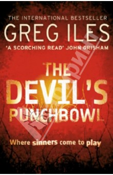 The Devils PunchbowlХудожественная литература на англ. языке<br>The disturbing new thriller from the king of southern gothic.<br>When he was a prosecuting attorney Penn Cage sent hardened killers to death row. But it is as mayor of his hometown - Natchez, Mississippi - that Penn will face his most dangerous threat.<br>Urged by old friends to restore the town to its former glory, Penn has ridden into office on a tide of support for change. But in its quest for new jobs and fresh money, Natchez has turned to casino gambling. Five fantastical steamboats float on the river beside the old slave market like props from Gone With the Wind. But one boat isn t like the others. Rumour has it that the Magnolia Queen has found a way to pull the big players from Las Vegas. And with them comes an unquenchable taste for one thing: blood sport, and the dark vices that go with it.<br>When a childhood friend of Penn s who brings him evidence of these crimes is brutally murdered, the full weight of Penn s failure to protect this city hits home. So begins his quest to find the men responsible. But it s a hunt he begins alone, for the local authorities have been corrupted by the money and power of his hidden enemy. With his family s life at stake, Penn realizes his only allies in his one-man war are those bound to him by blood or honour.<br>