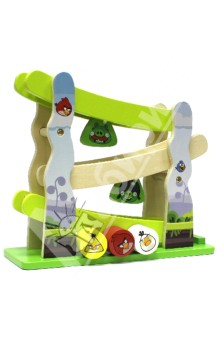 ����� Angry Birds. ���������� ���� � 3 ��������� 1TOY