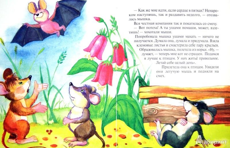 Иллюстрация 1 из 26 для Сказки почемучки, Лесной календарь - Тамара Крюкова   Лабиринт - книги. Источник: Лабиринт