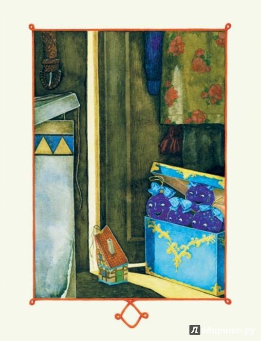 Иллюстрация  4  из  72  для  Страна  новогодних  игрушек  -  Елена  Ракитина  |  Лабиринт  -  книги.  Источник:  Лабиринт