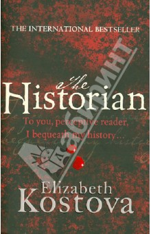 The HistorianХудожественная литература на англ. языке<br>* The International Sensation* In the tradition of THE SECRET HISTORY and THE ALIENIST - a captivating and suspenseful novel that delves into the true history of Count Dracula . . .<br>Late one night, exploring her fathers library, a young woman finds an ancient book and a cache of yellowing letters addressed ominously to My dear and unfortunate successor. Her discovery plunges her into a world she never dreamed of - a labyrinth where the secrets of her fathers past and her mothers mysterious fate connect to an evil hidden in the depths of history. In those few quiet moments, she unwittingly assumes a quest she will discover is her birthright - a hunt for the truth about Vlad the Impaler, the medieval ruler whose barbarous reign formed the basis of the Dracula myth. Deciphering obscure signs and hidden texts, reading codes worked into the fabric of medieval monastic traditions, and evading terrifying adversaries, one woman comes ever closer to the secret of her own past and a confrontation with the very definition of evil. Elizabeth Kostovas debut novel is an adventure of monumental proportions - a captivating tale that blends fact and fantasy, history and the present with an assurance that is almost unbearably suspenseful - and utterly unforgettable.<br>