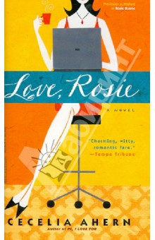 Love, RosieХудожественная литература на англ. языке<br>Cecelia Ahern has Dunne it again! When Rosie Dunne was published in February, readers from coast to coast devoured this enchanting novel. It became the romantic book of the season - and the numbers prove it: More than 85,000 copies have been sold to date. While Rosie and Alex are exchanging e-mails, letters, notes, and a trail of missed opportunities, readers nationwide enjoyed the book, passing it on to friends and recommending it to strangers. Now in paperback, this delightful story will enchant even more readers, proving that everything is coming up Rosie.<br>