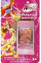 Winx мобильный телефон-iphone (T55637)