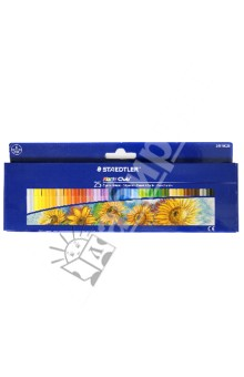 Пастель масляная 25 цветов NorisClub (241NC25)Уголь художественный. Пастель<br>Высококачественная масляная пастель с прекрасными характеристиками покрытия, идеально подходит для школы и хобби. <br>Характеристики:<br>очень интенсивный цвет<br>высокое качество, очень яркие цвета<br>хорошо ложится на все гладкие поверхности<br>водонепроницаемая<br>соответствует EN 71<br>диаметр 11 мм, 70 мм в длину <br>наборы масляных пастелей упакованы в картонную коробку.<br>Производство: Китай<br>