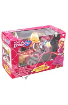 Barbie. Набор для похода в кино (1680593.00) Halsall Toys International