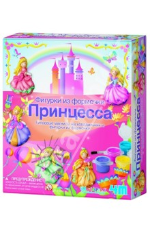 Фигурки Из Формочки Принцесса Инструкция По Применению